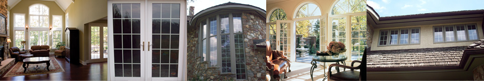 Hurd Window Repair in PA